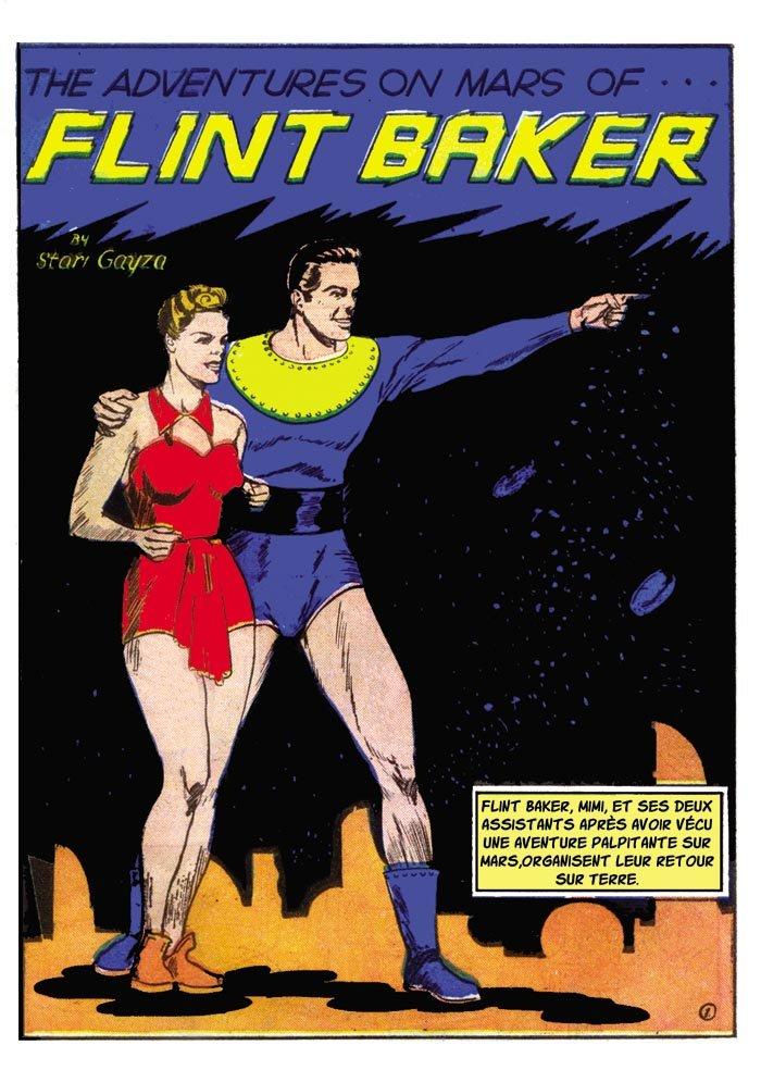 Flint Baker